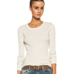 IRO Jeans Women's Small VELIA Top